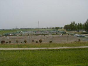 吉見町総合運動公園